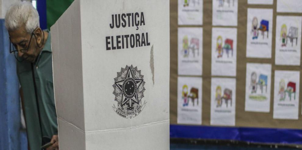 Detienen 55 candidatos por delitos electorales en elecciones brasileñas