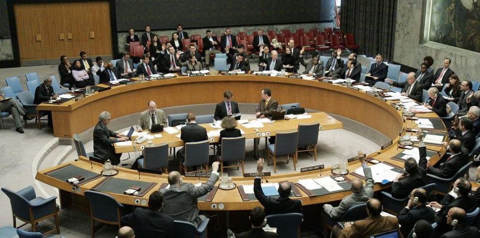 La ONU ha emitido resoluciones en el caso