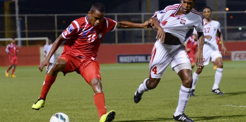 Estados Unidos se impone 1-0 Panamá en la Sub17