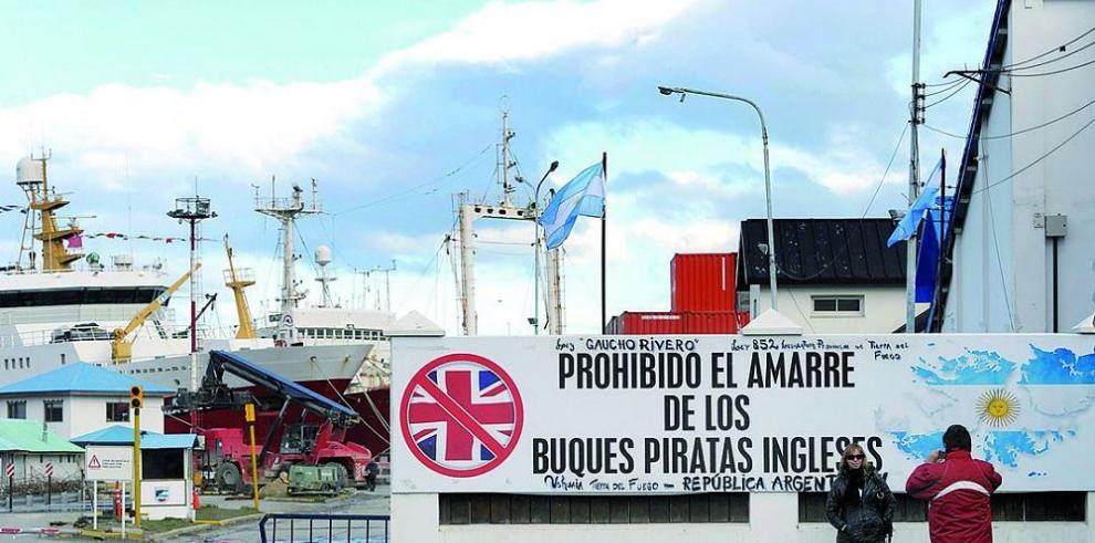 Soberanía argentina en Malvinas y solidaridad