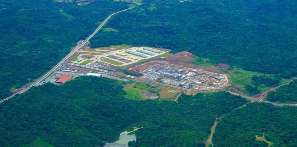 Vista de Panamá