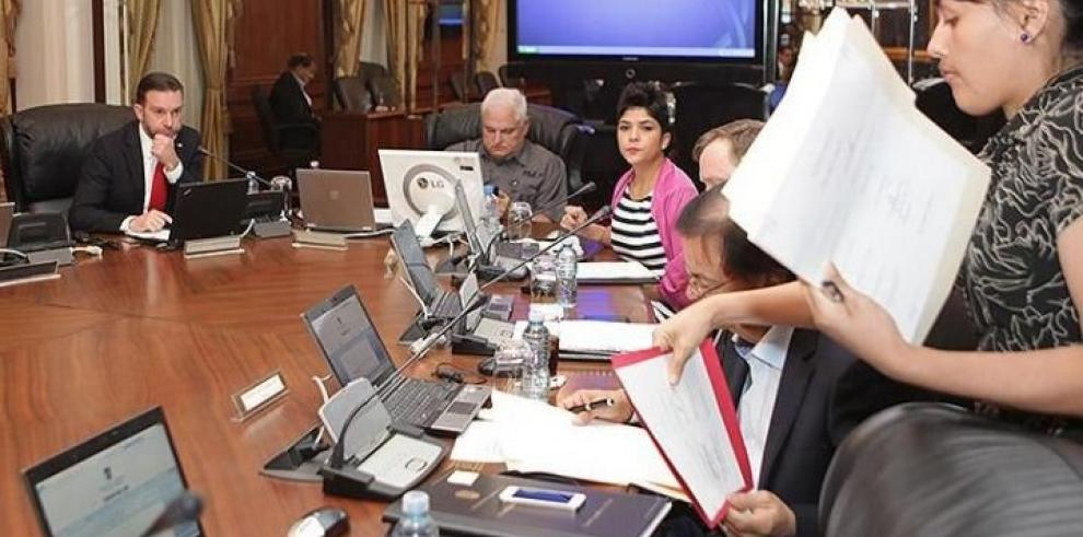 Martinelli otorga nuevos indultos