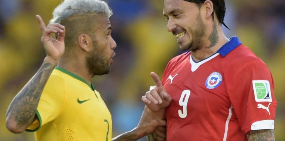 Investigan a Brasil y Chile