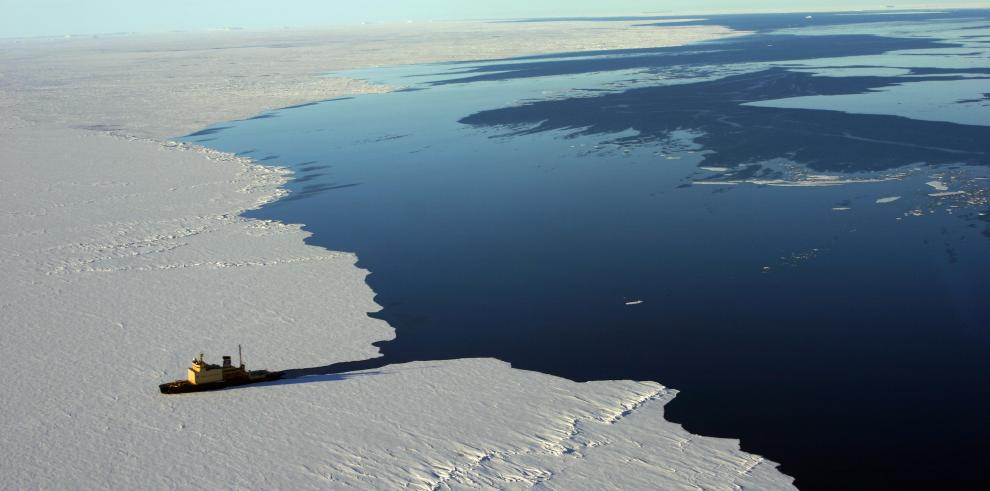 El 88% de la superficie de los océanos contiene plástico, dice estudio