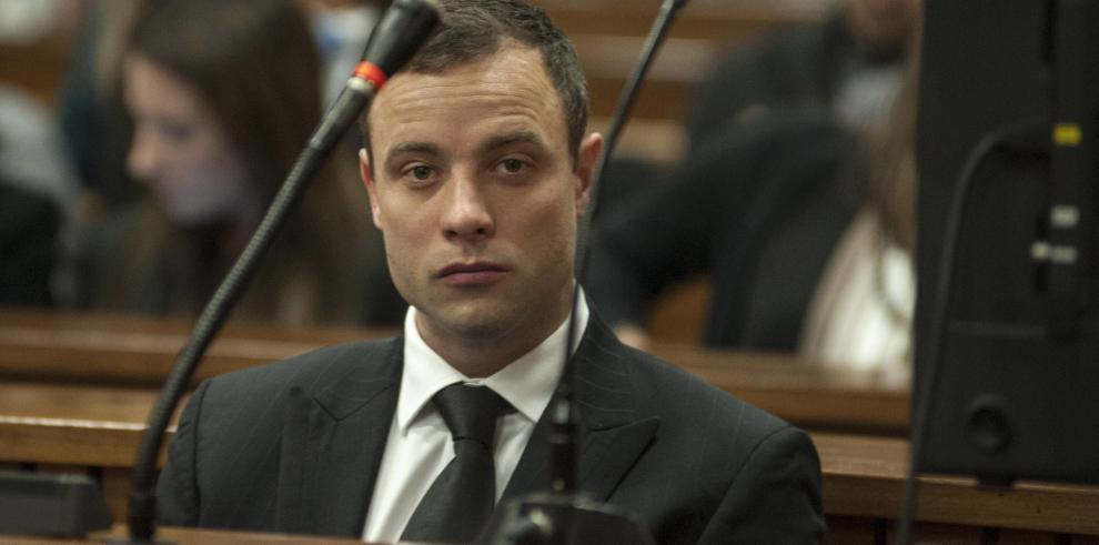 Pistorius no tenía problemas mentales cuando mató a su novia