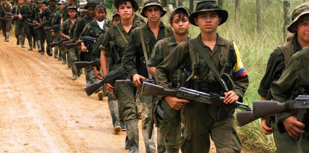 Las FARC finalizan su cuarto alto el fuego desde el inicio del proceso de paz