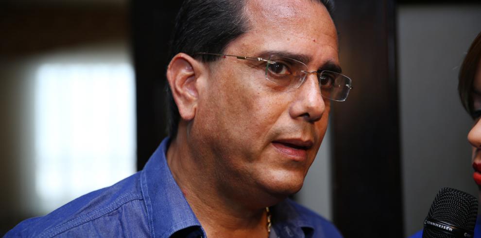 Diputado Paredes aspira a dirigir la secretaria general de la Asamblea