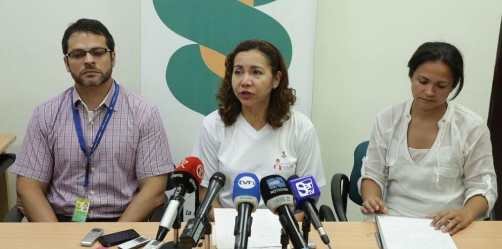Minsa desmiente rumores sobre ébola