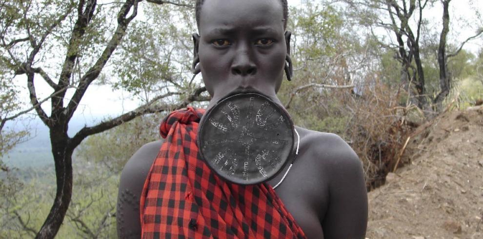 Piercings según las culturas y las tribus