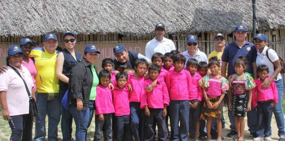 Contra el trabajo infantil en Panamá