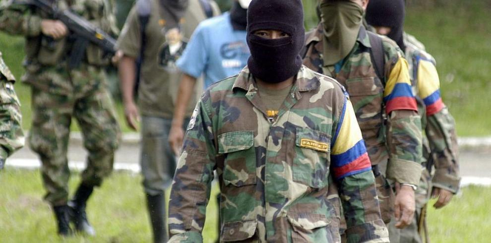 Líderes de las FARC y el ELN se reunieron en la Habana