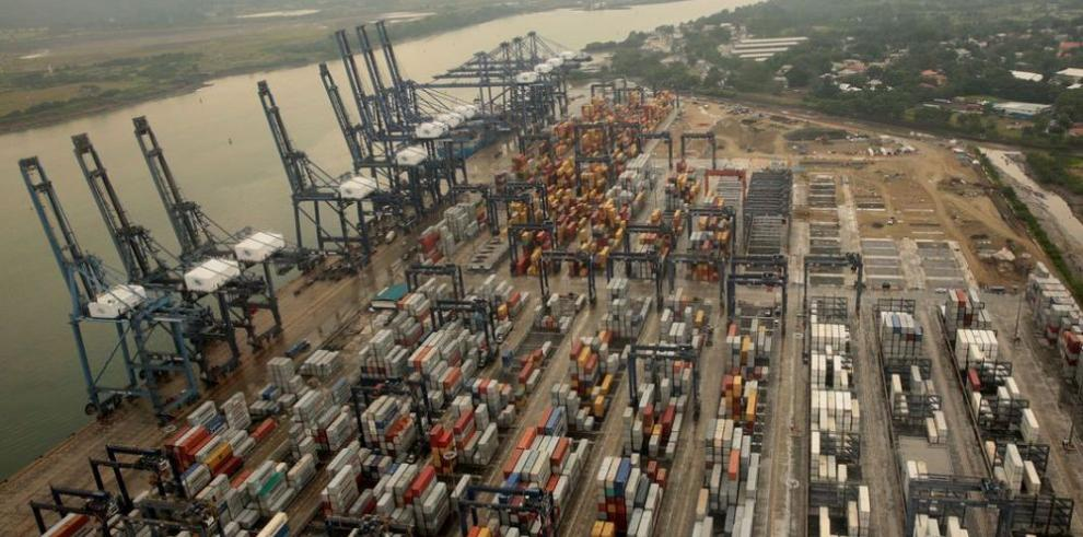 Panama Ports Company acapara el 58% de la actividad