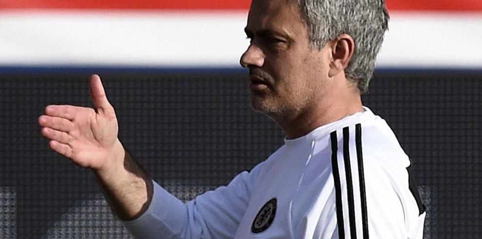 La sólida defensa del Chelsea frente al París Saint Germain