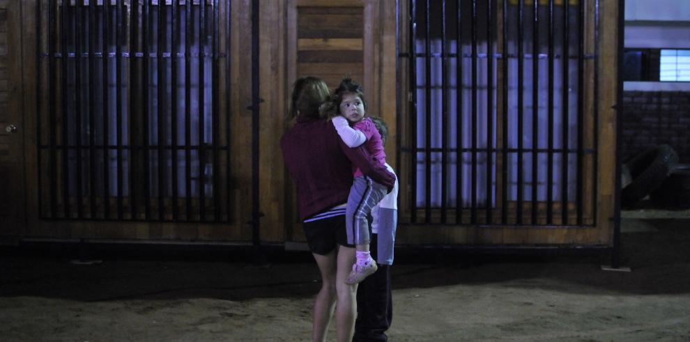 Bachelet viaja a zona del terremoto en el norte de Chile