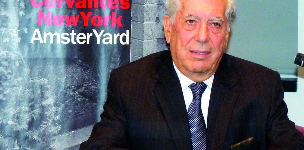 Vargas Llosa viajará a Caracas para apoyar a los opositores de Maduro