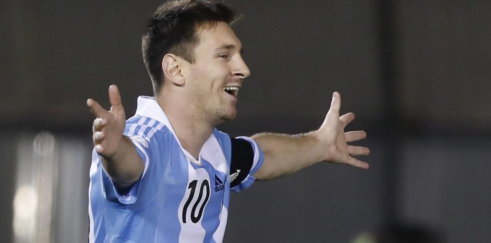 La única cuenta pendiente de Messi