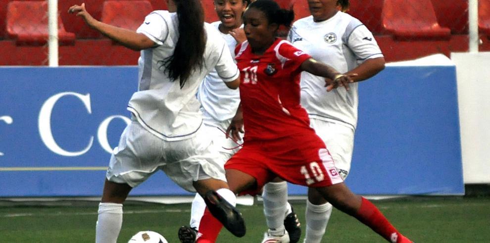 Raiza Gutiérrez llama a entrenamientos