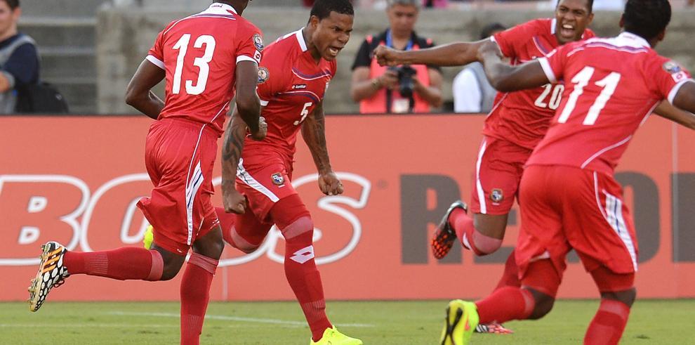 Panamá termina de tercero en la Copa Centroamericana