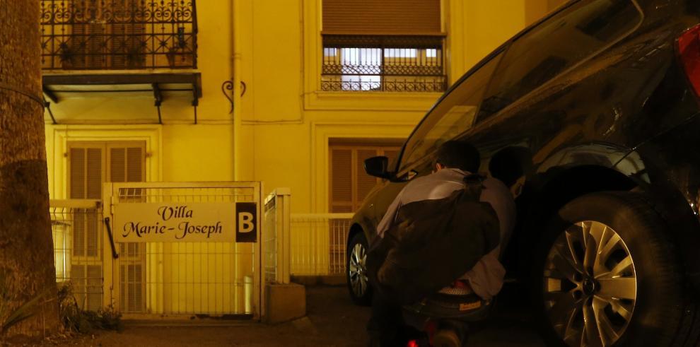 Continúa búsqueda de francés secuestrado en Argelia