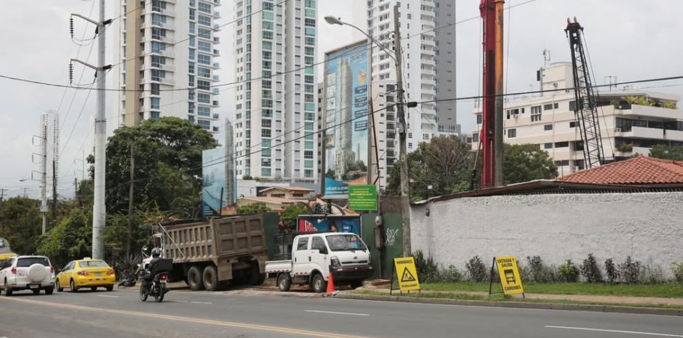 Coco del Mar rechaza comercios en el barrio