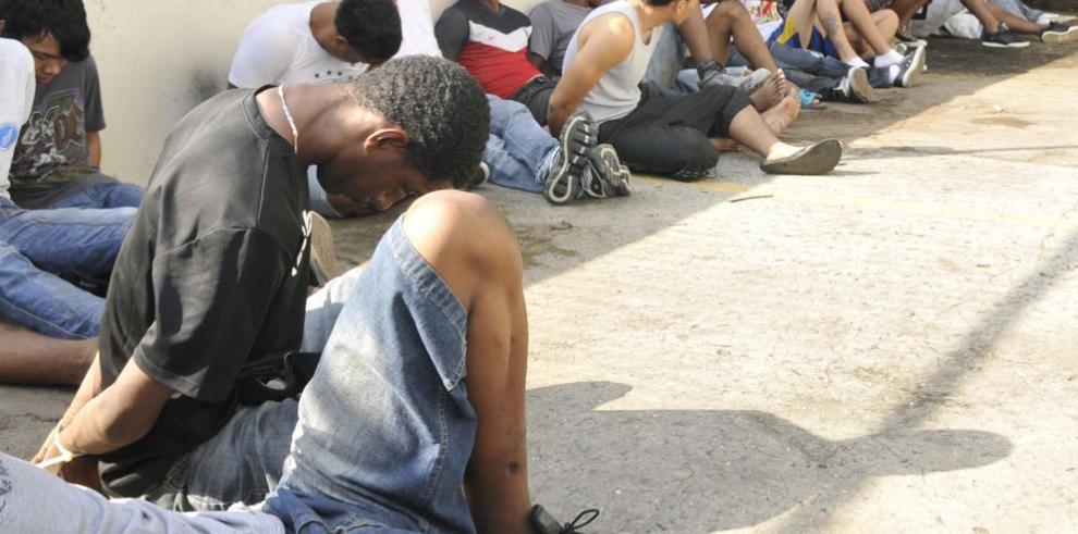 Juventud panameña: ¿víctima o victimaria?
