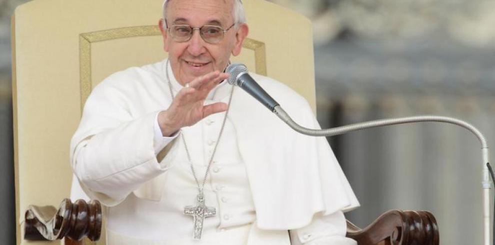 Papa Francisco tiene raíces italiana