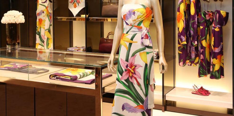 Primer 'flagship store' de Gucci en Panamá