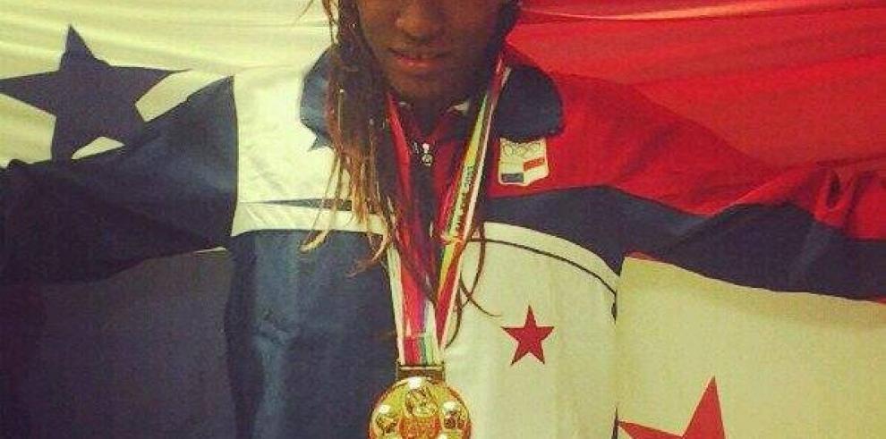 Panamá ganó el oro en el Mundial de Boxeo Amateur Femenino