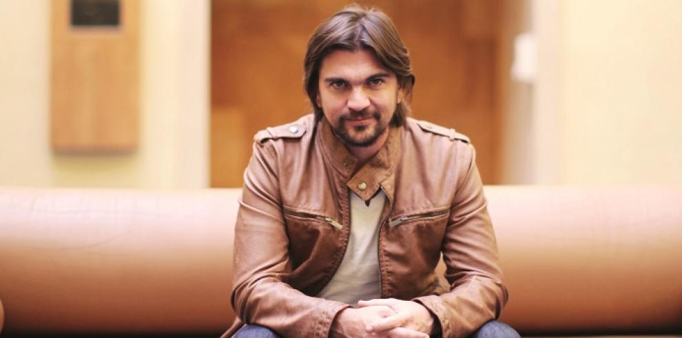 Juanes compone tema para película de Disney