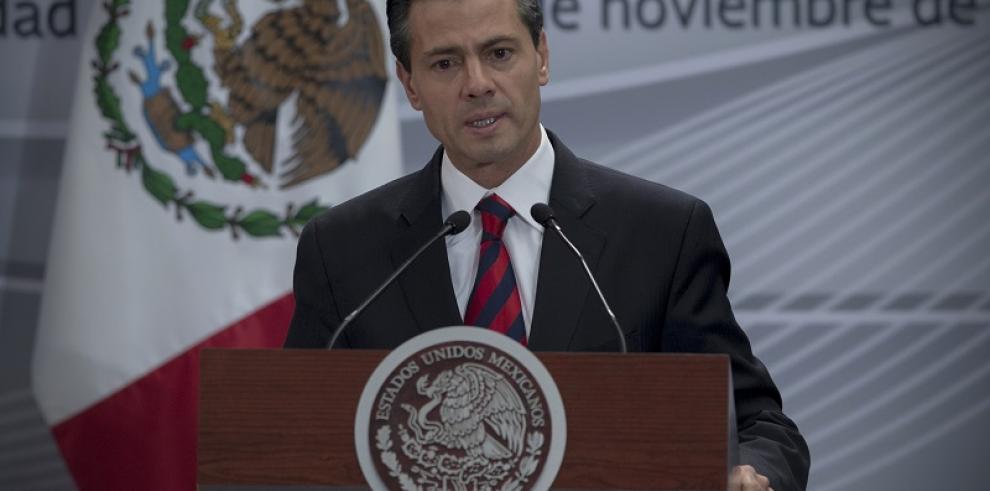 Peña Nieto hará