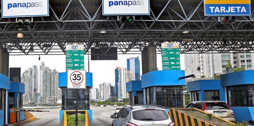 La ENA retrasa plan del Panapass