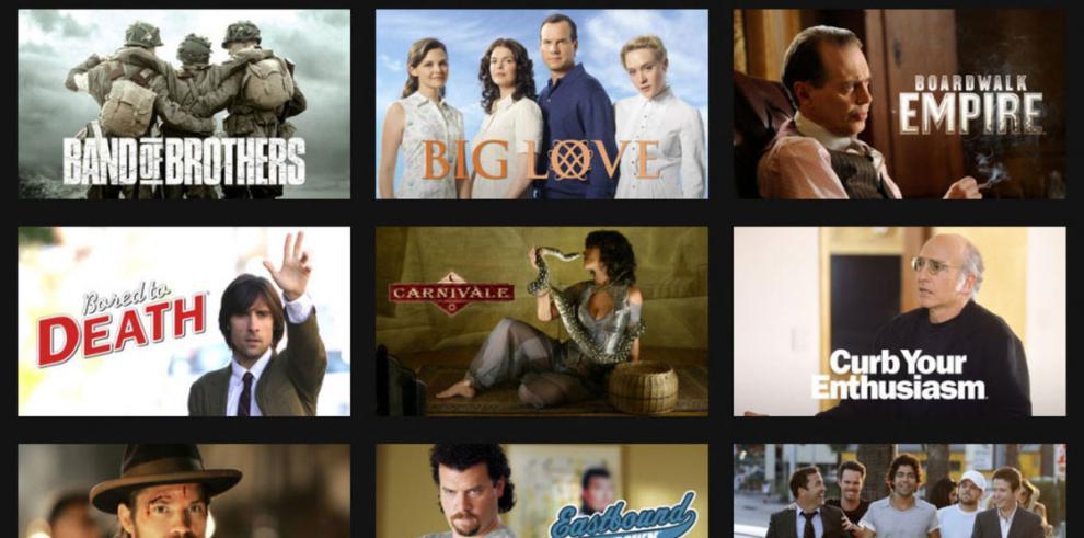 La televisión en línea revoluciona las comunicaciones