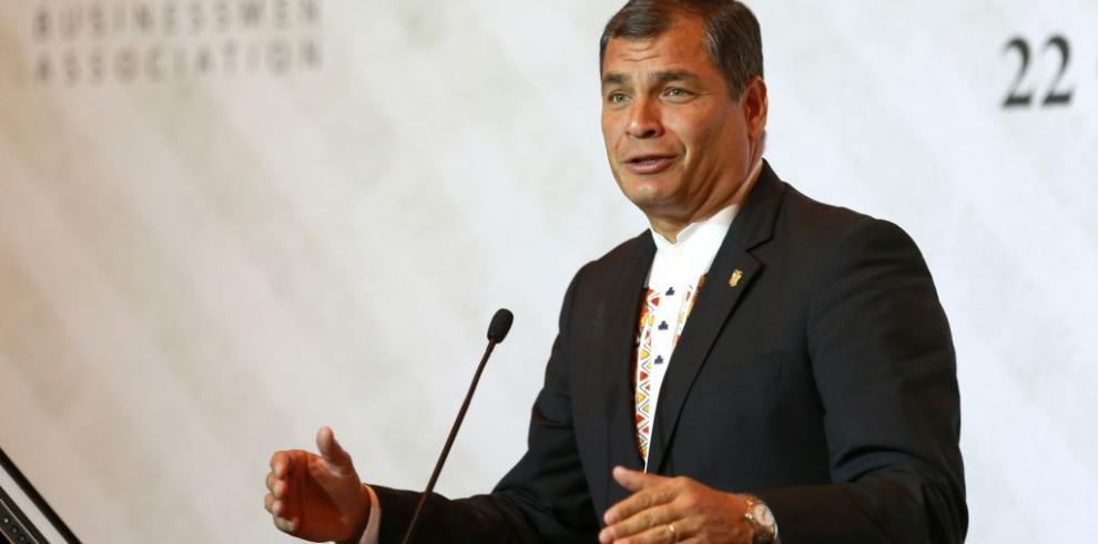 Ecuador repudia violencia tras muerte de una ecuatoriana en Israel