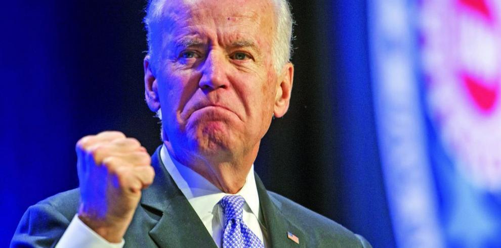 Biden promueve mejorar clase media