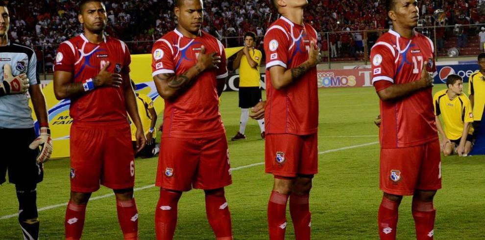 Ganar el torneo y el boleto a la Copa América