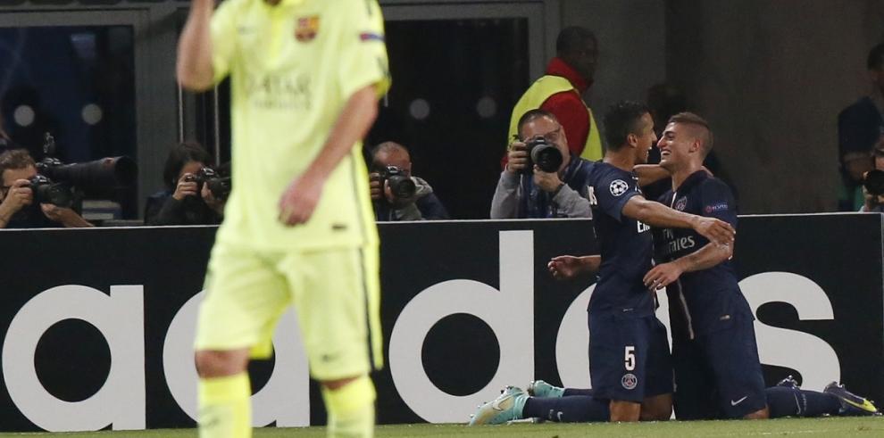 Barcelona perdió y Bayern y Chelsea ganaron en Champions