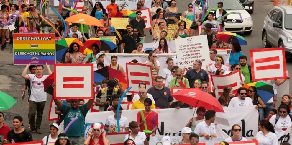 Homofobia mató a 218 personas en Brasil en lo que va de 2014