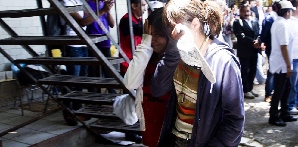 Inicia salida de menores de polémico albergue mexicano