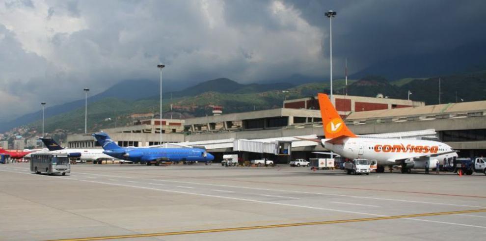 Impuesto venezolano al aire le quita el aliento a los viajeros