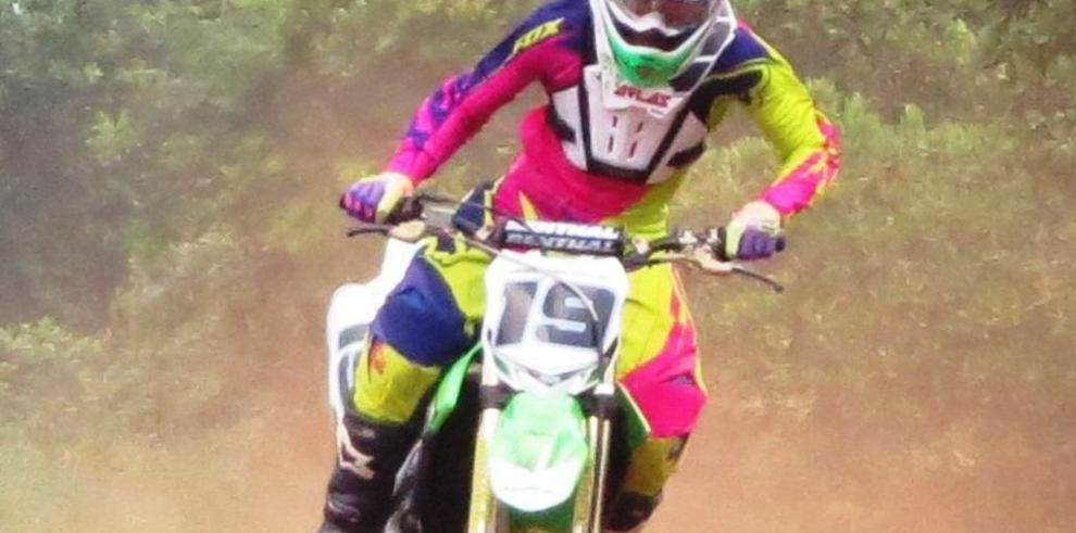 Motocross tendrá su cuarta carrera válida