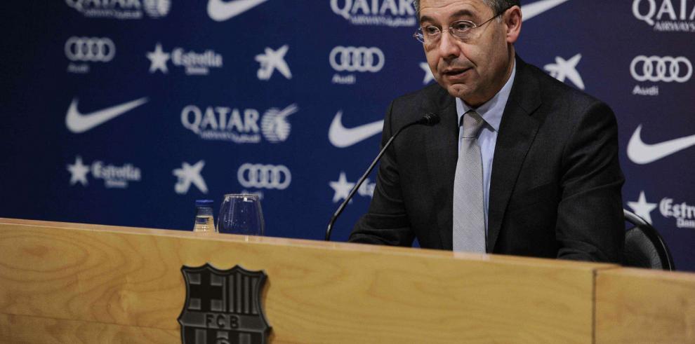El Barcelona presentará apelación ante FIFA y pedirá medidas cautelares