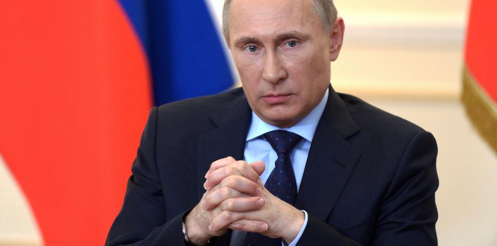 Rusia dice que EEUU ha suspendido su colaboración con agencia rusa de energía