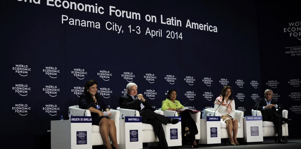 Panamá, a un paso de la Alianza del Pacífico