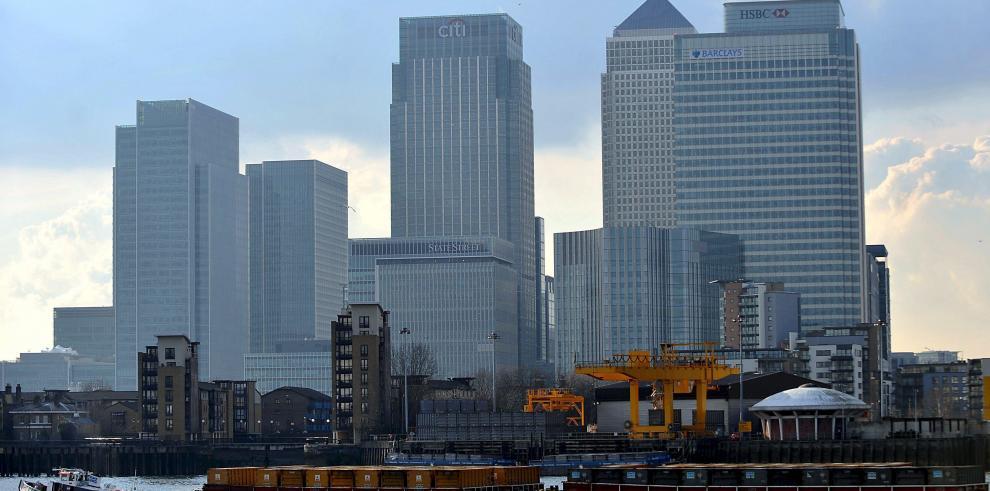 Alerta en Inglaterra por altos niveles de contaminación atmosférica