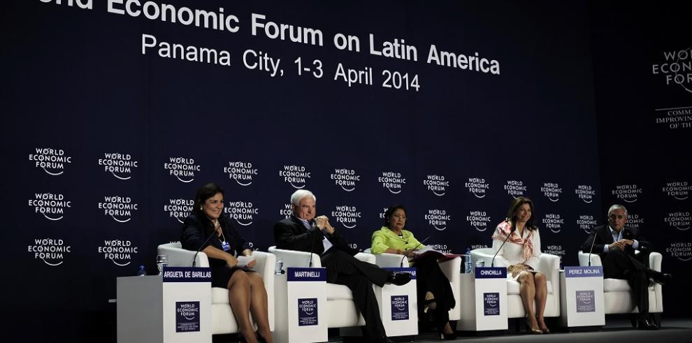 Concluye Foro Económico con reflexión para fortalecer a la clase media