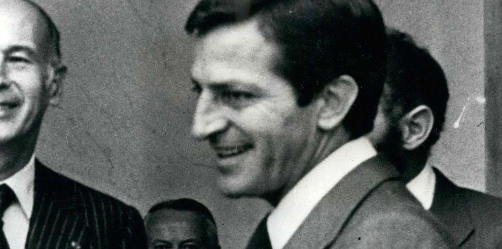 Adolfo Suárez: el político seductor que desmontó el régimen franquista