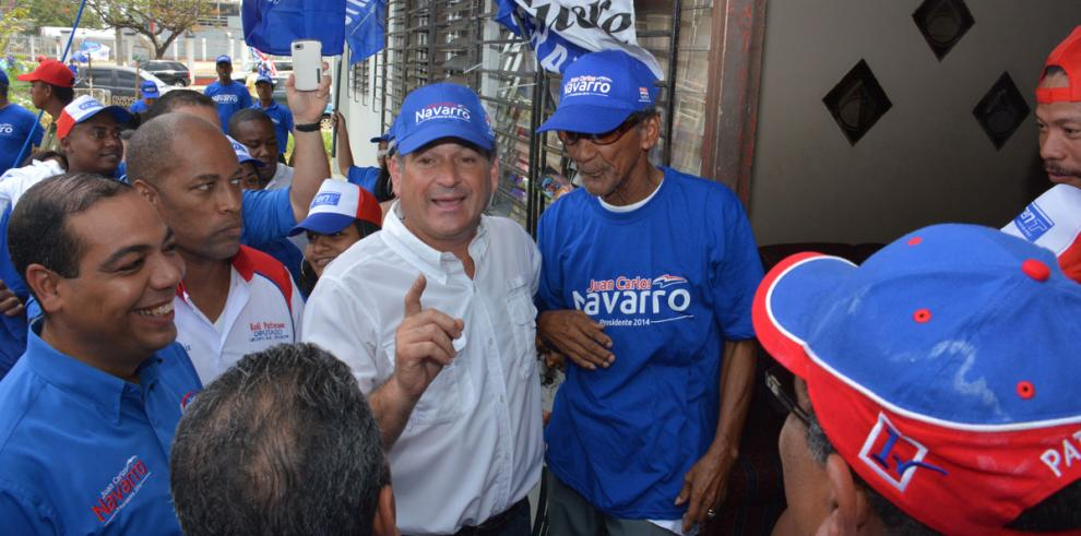 Navarro: