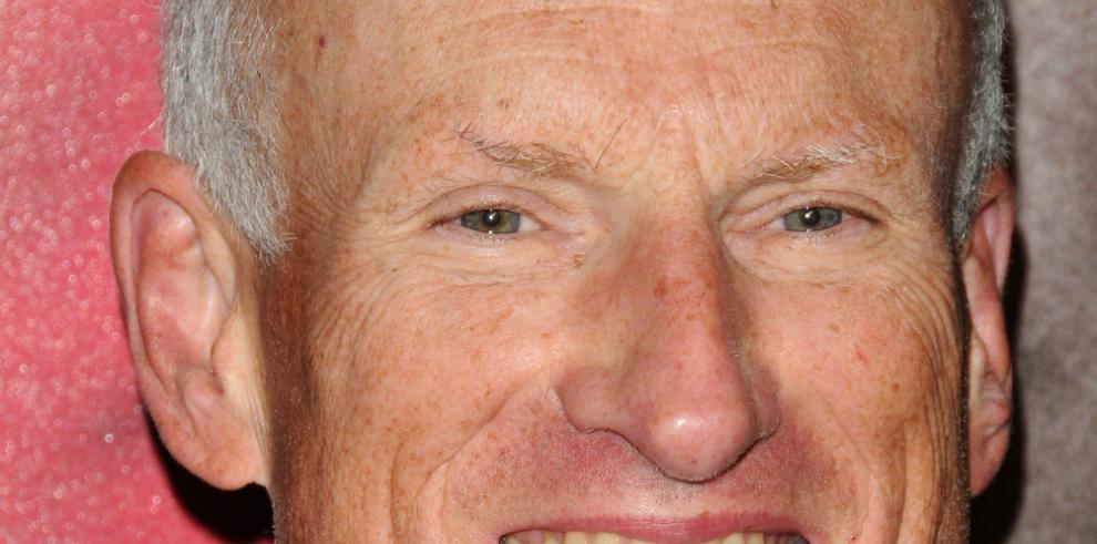 Muere James Rebhorn, actor de