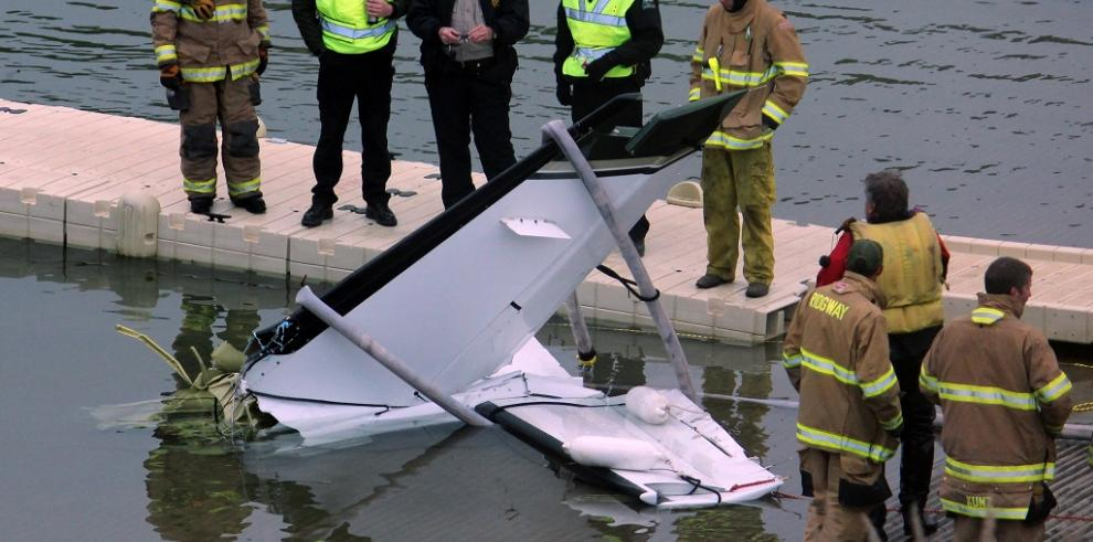 Se estrella avioneta en Colorado, se descartan sobrevivientes