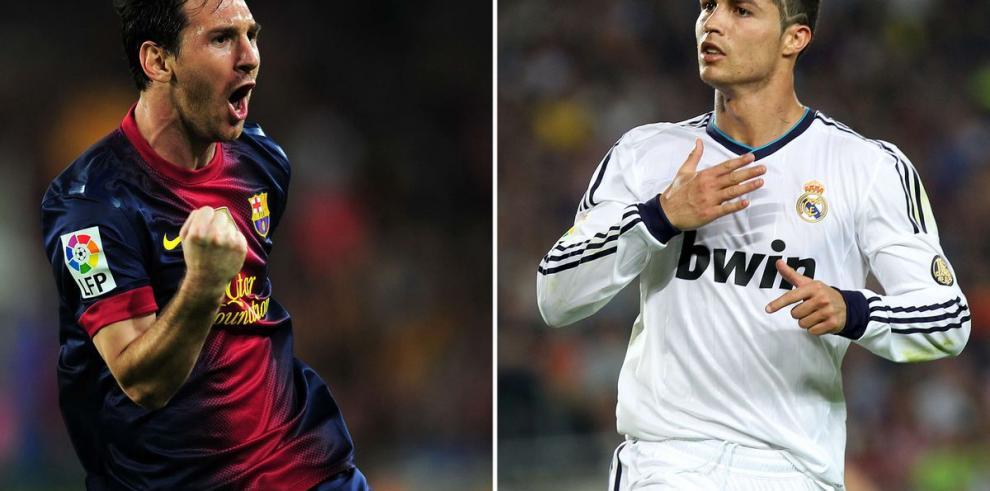 Real Madrid-Barcelona: un clásico que definirá la liga de España